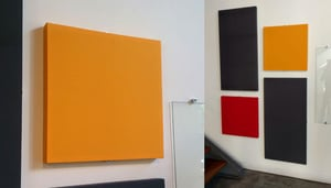 Sound Absorber Acoustic Panels