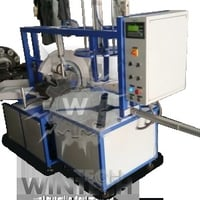Luggage and Box Wrapping Machine