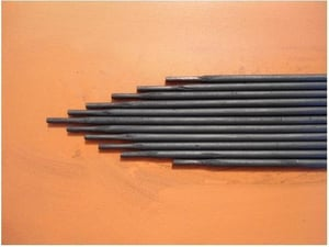 Industrial Cast Iron Electrode