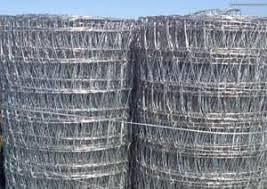 Field and Horse Fencing Wire