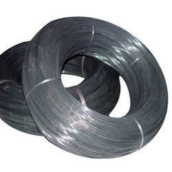 High Carbon Patented Wire