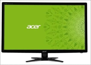 Low Power Consumption Acer Computer Monitor