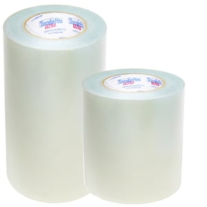 Transparent Polyester LD Laminated Roll