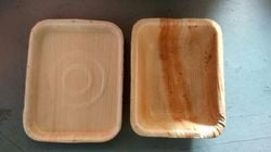 Disposable Natural Lunch Box