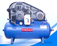 Industrial Electrical Air Compressors