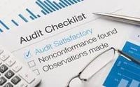 IT Security Compliance And Audit Service