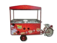 Hot Food And Insulated Carts