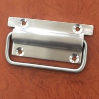 Stainless Steel Chest Handle