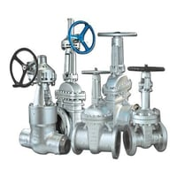 Valve Servicing And Overhauling Work Service