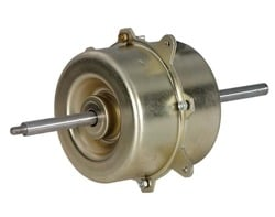 Air Conditioner Motors For Electronic Industry