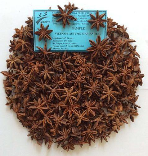 Autumn Star Anise Good Quality