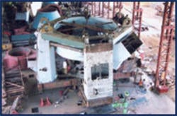 Raw Mill For Cement Plant