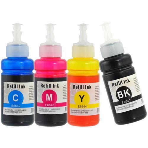 E6641-E6644 Refill Ink (Epson)