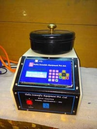 Programmable Spin Coater