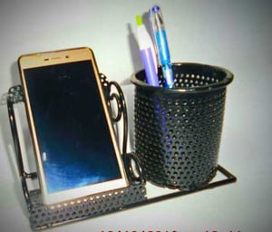 Decorative Desktop Mobile And Pent Stand