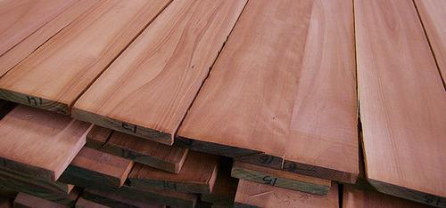 High Grade Rosewood Timber