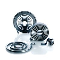 Spring Wire And Spring Washers Wire