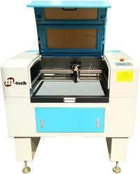 Automatic Wood Engraving Laser Machine