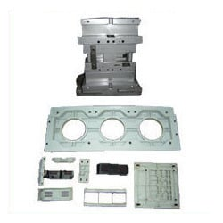 Light Weight Compression Molds