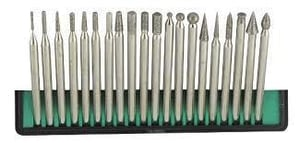 Stone Carving Tool Set