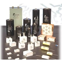 Excellent Grade Electrical Capacitors