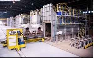 Coil and Foil Annealing Furnaces