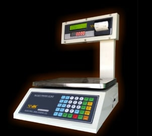 Industrial Smart POS Scale