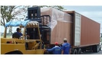 Loading And Unloading Consultancy Service