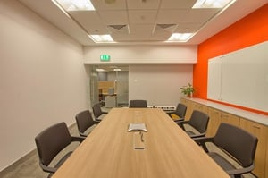 Office Conference Room Interior Service