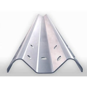 W-Beam Safety Barriers