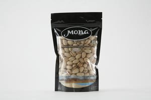Mona Pista Roasted and Salted
