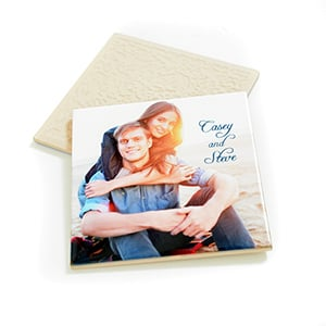 Customized Type Picture Tile
