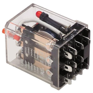 5A Current General Purpose Relays