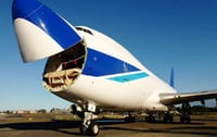 Best Grade Air Freight Forwarding