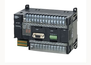 Omron Plc (Programmable Logic Controllers)