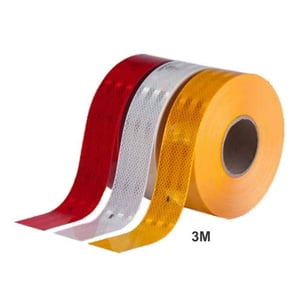 3M Reflective Conspicuity Tapes