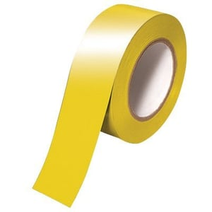 High Strength Yellow Reflective Tape