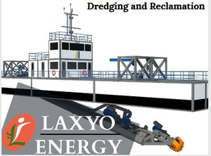 Laxyo Energy Dredging And Reclamation Service