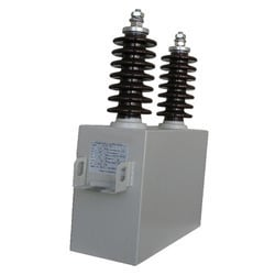 Polyproplene High Tension Capacitor