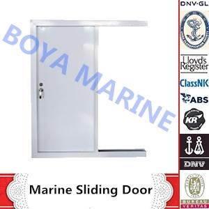 Aluminium Marine Sliding Door