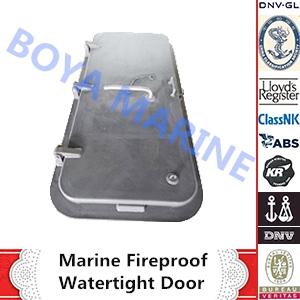 Marine Fireproof Watertight Door