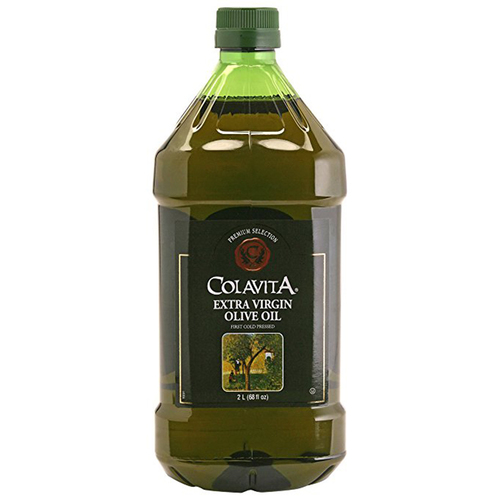 Massage Pomace Pure Organic Moroccan Extra Virgin Olive Oil
