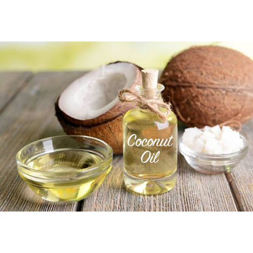 Pure and Organic Virgin Coconut Essentials Oil