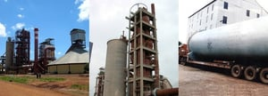 Cement Plant And Machinery