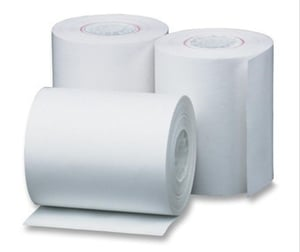 Thermal And Carbonless Paper