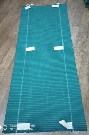 Quality Approved Canvas Stretcher