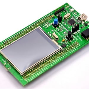 Largely Demanded Programmable Microcontroller