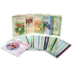 Greeting Cards Printing Service