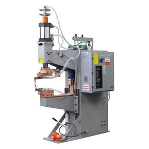 High Performance Projection Welding Machine