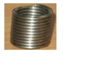 High Quality Helically Inserts